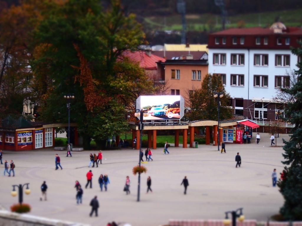 Mesto Žilina bolo ocenené ako najaktívnejšie mesto v oblasti podpory cyklodopravy.