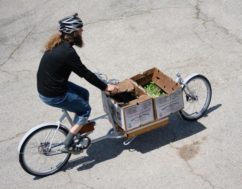 Medzinárodný cargo-bike festival