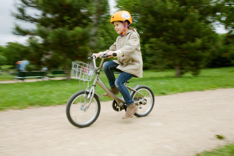 V Paríži spustili bikesharing pre deti.