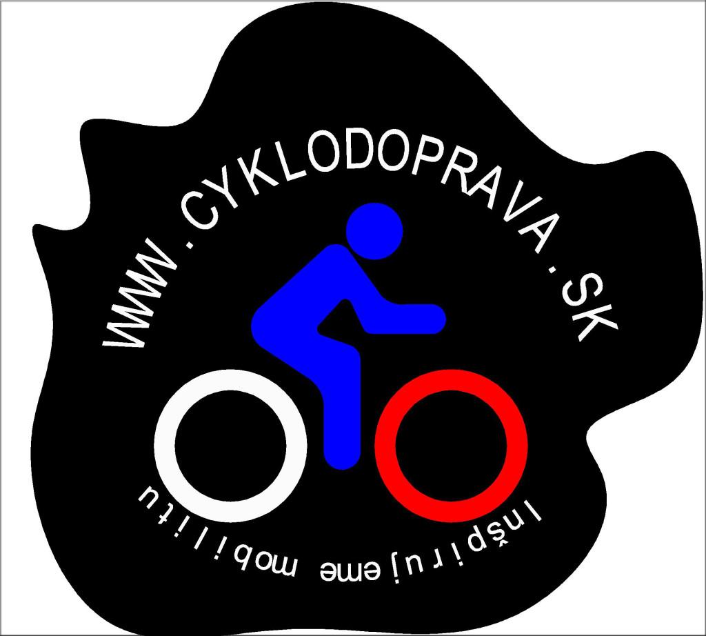 logo cyklodoprava