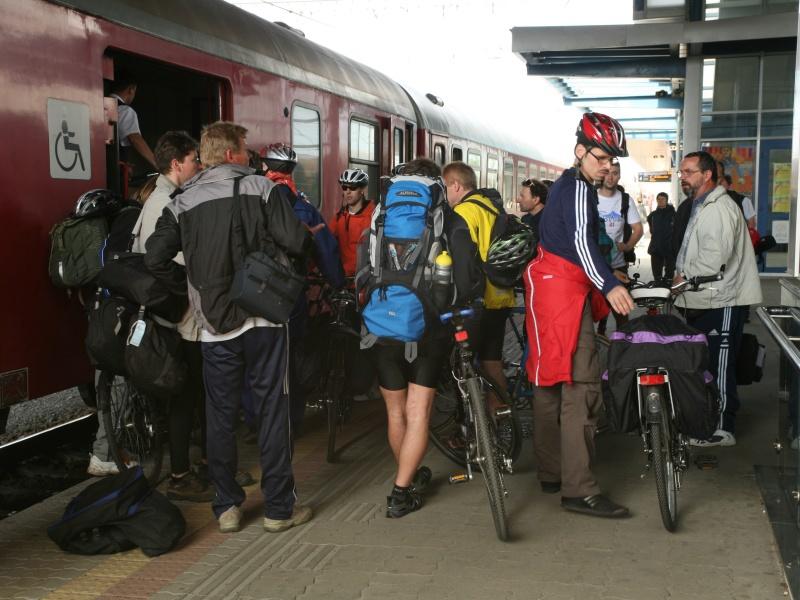 Bratislava bude mať cez leto jednodňový cestovný lístok na bicykel.