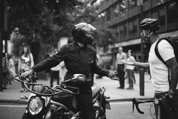 Londýn spustil kampaň na ohľaduplnosť na cestách.