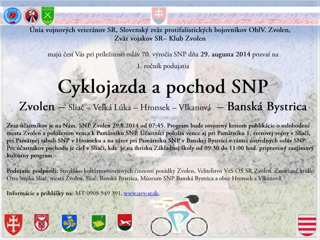 cykloSNP ZV-BB