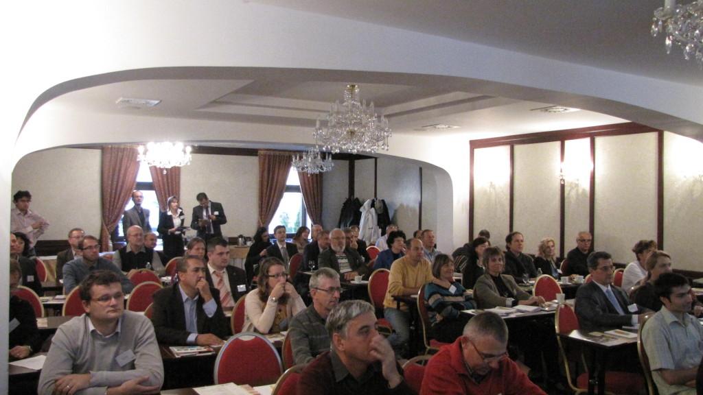 Registrácia na konferenciu Cyklistická doprava 2014 otvorená!