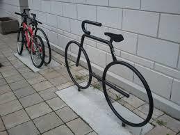 Praha požaduje automaticky od novostavieb  parkovanie pre bicykle.