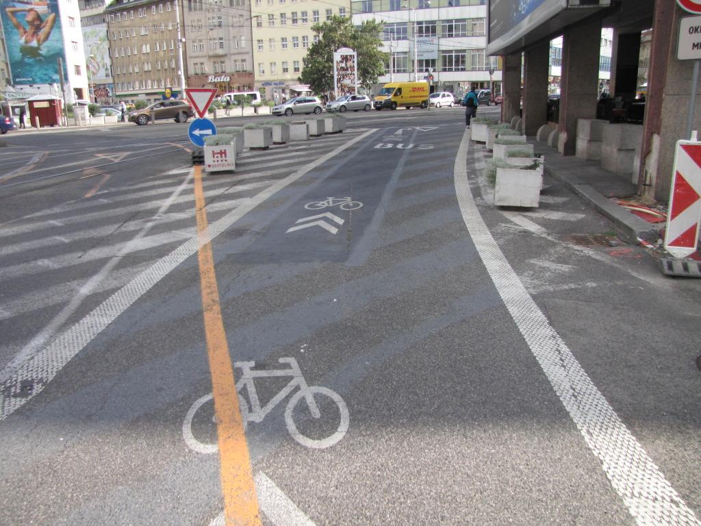 Aký je váš názor na cyklokoordinátorov? Ohodnoťte ich.