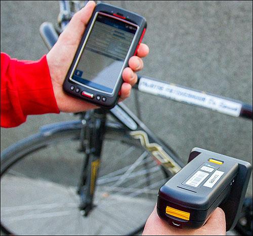 Belgická pošta pomáha hľadať kradnuté bicykle