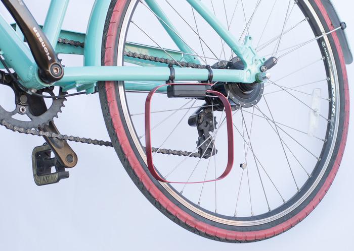 Veloloop technológia umožní  pre cyklistov zelenú na križovatkách.