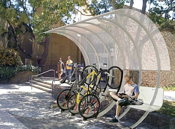 bicycle-rack