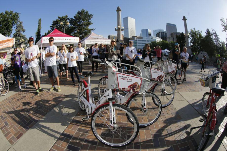 V Denveri budú mať crowfundovú cyklotrasu.