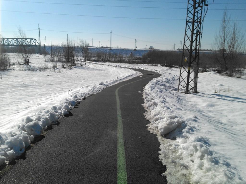 Pri Žiline pribudla nová cestička pre cyklistov