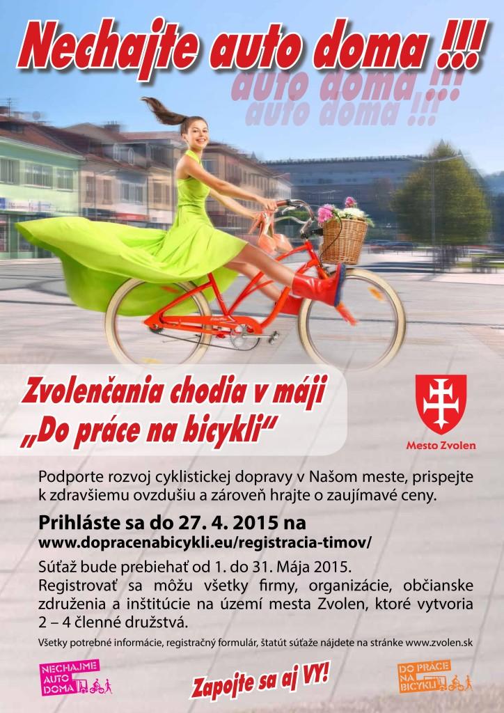 Do práce na bicykli 2015(1)