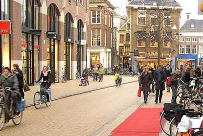 Groningen prichádza s ambicióznou cyklostratégiou.