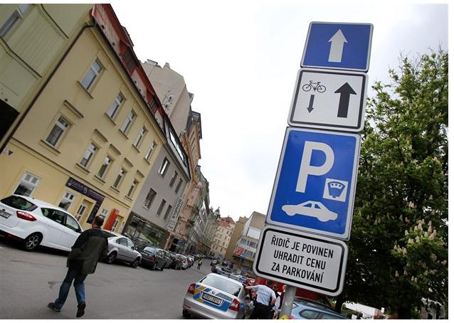 Brno umožňuje cyklistom vjazd do jednosmeriek