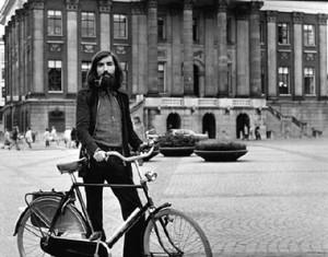 mladý van den Berg