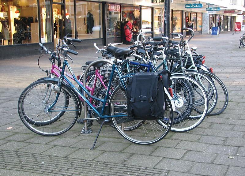 Bicykel pre každého stredoškoláka zadarmo… ( v Rotterdame)