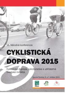 Cyklisticka_doprava_2015 booklet