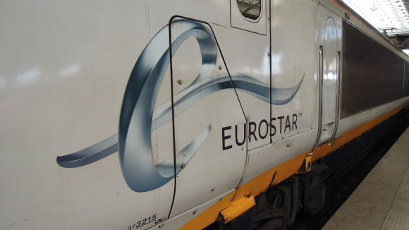 Vo vlakoch Eurostar môžete aj naďalej odviesť bicykel