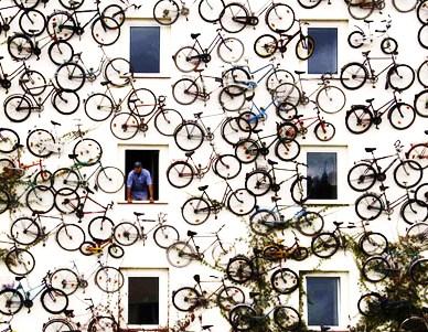 Americkí vedci tvrdia, že v súčasnosti je na svete viac ako 580 miliónov bicyklov