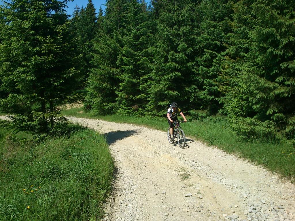 Malé obce do 1000 obyvateľov môžu žiadať o príspevok na budovanie cyklotrás.