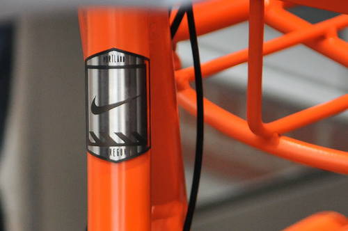 Nike podporí bikesharing v Portlande.