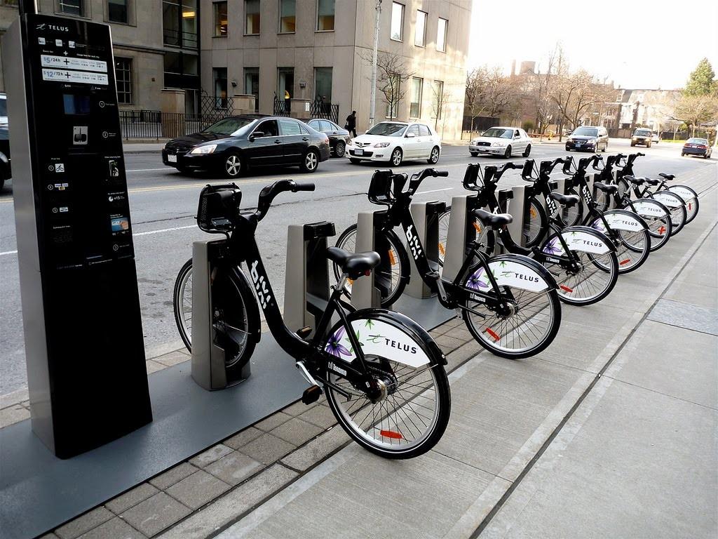 V USA vytvorili open data štandardy pre údaje z bikesharingu