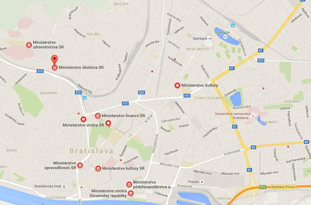 Bratislava má nový komunitný bikesharing MIBI.