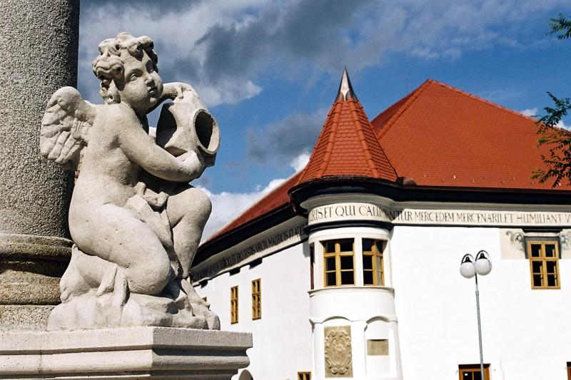 Medzi Limbachom a Pezinkom sa plánuje cyklotrasa.