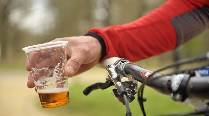 alkohol a pivo