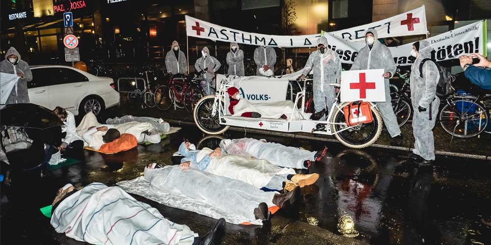Berlínčania žiadajú lepšie podmienky pre cyklistov