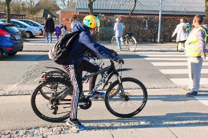 Gladsaxe ušetril 67 mil. Euro vďaka cyklopruhom