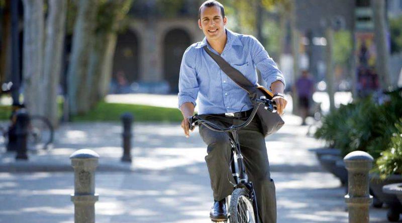Daňové úľavy pre cyklistov – nový trend v Európe.
