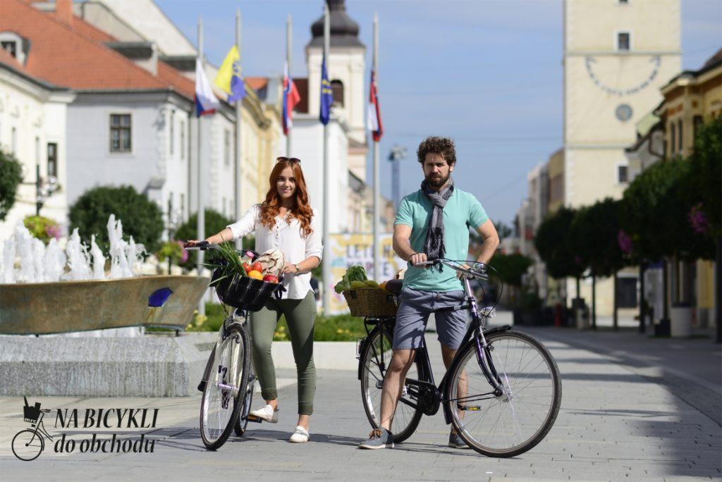 Registrácia do kampane Na bicykli do obchodu 2017 spustená!
