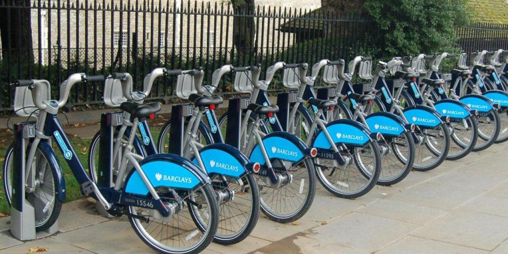 Žilina plánuje spustiť verejné bicykle na budúci rok