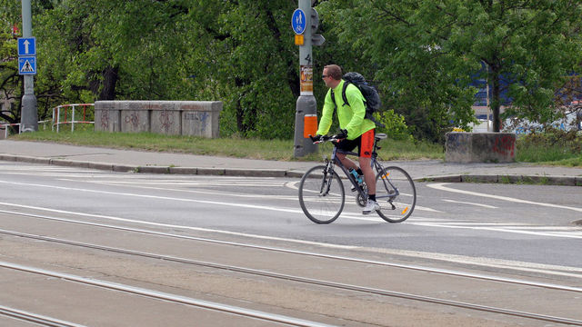 Česi môžu piť viac na bicykli
