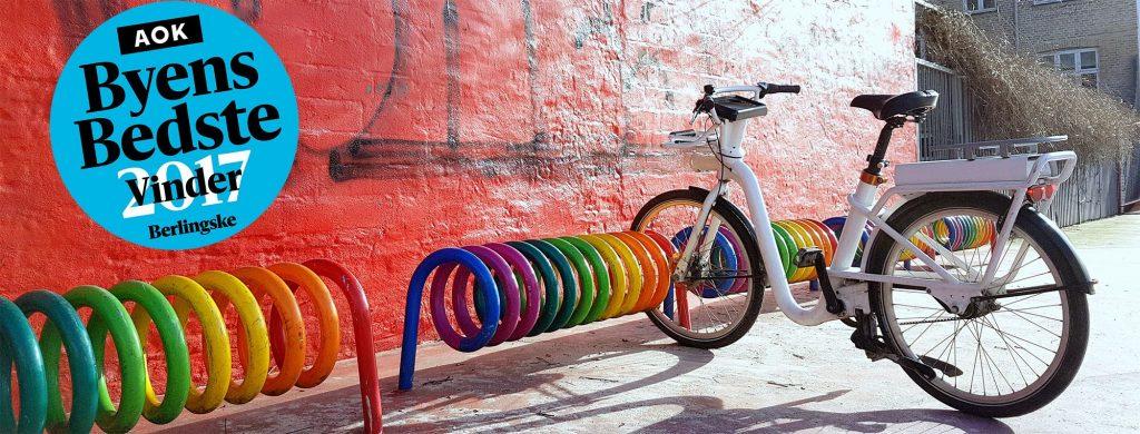 Kodaňský bikesharing BYCYKLEN bol hacknutý