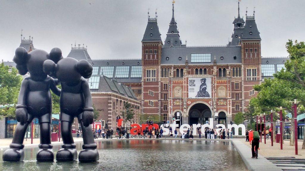 Holanďanom budú platiť za to, že budú chodiť do práce…na bicykli