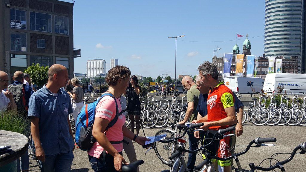 Prezentácie z holandského národného cyklokongresu 2018