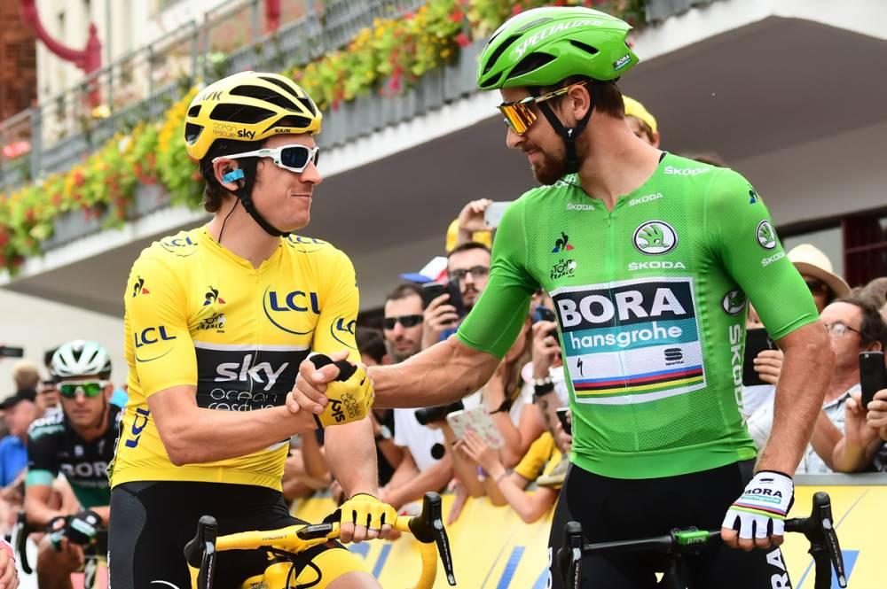 V čom nás, bežných cyklistov, môže inšpirovať Tour de France