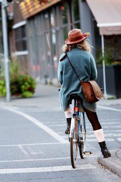 Aký ste typ cyklistu? Každodenný, rekreačný alebo športovec.