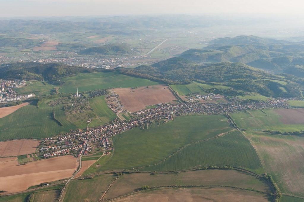 Dochádzajúci do Trenčína požadujú viac cyklotrás