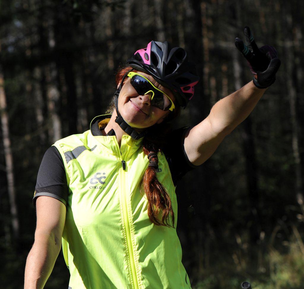 Bicyklovanie je vitamínom dopravy