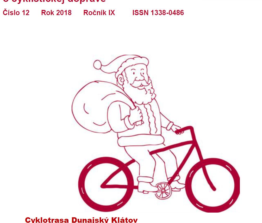 Decembrové číslo pod stromček