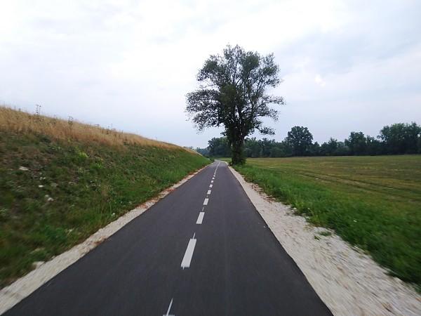 V TSK pribudne nová cyklotrasa až do ČR