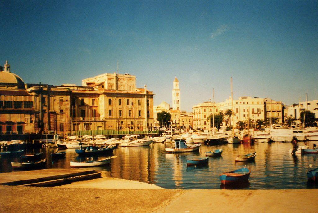 Talianske Bari platí za bicyklovanie