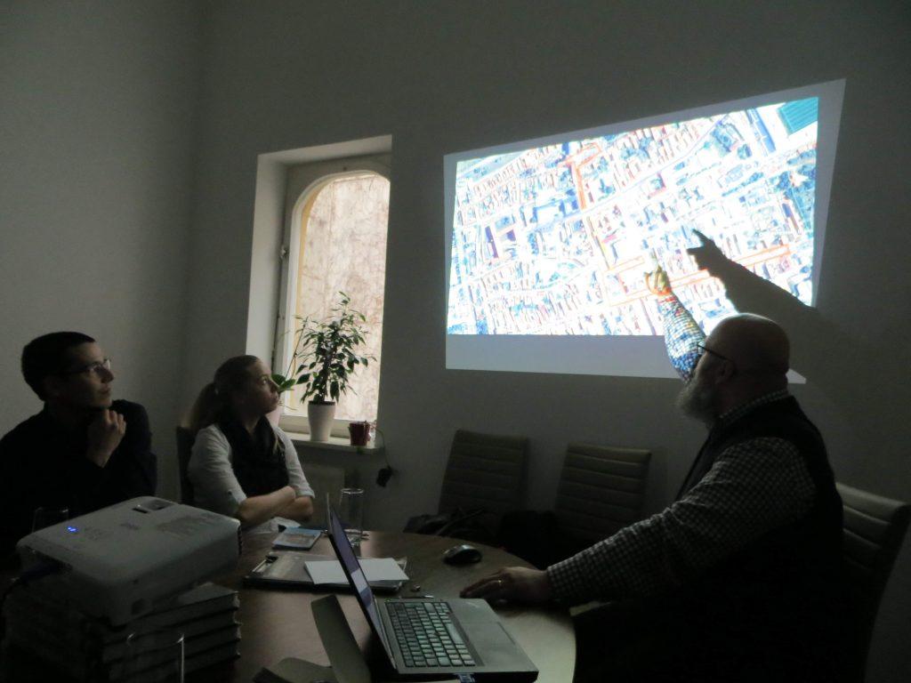 Ako rozbicyklovať Slovensko? Diskusné stretnutie na území Trnavského samosprávneho kraja.