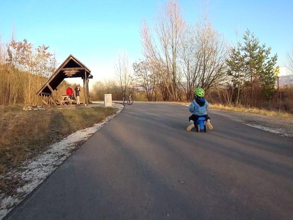 Cyklodoprava už aj na YouTube