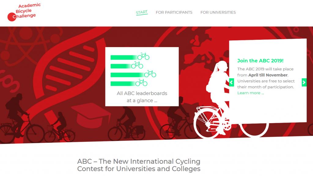 Univerzity a vysoké školy sa môžu prihlásiť do cyklosúťaže