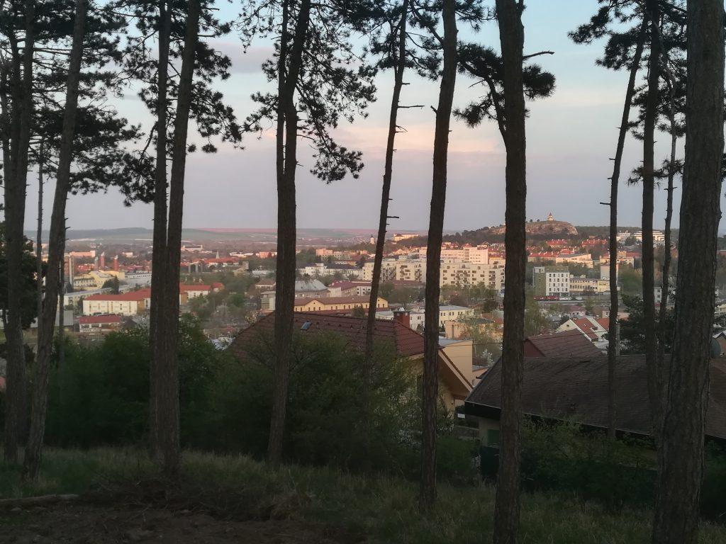 Nitra bude mať novú cyklotrasu cez Borinu