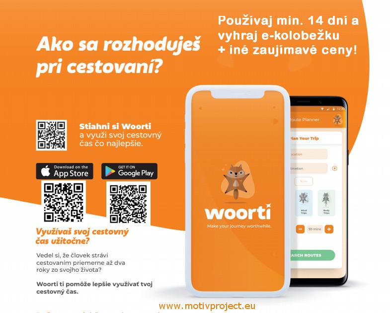 Obyvatelia slovenských miest a obcí sa sa môžu zapojiť do celoeurópskeho prieskumu mobility